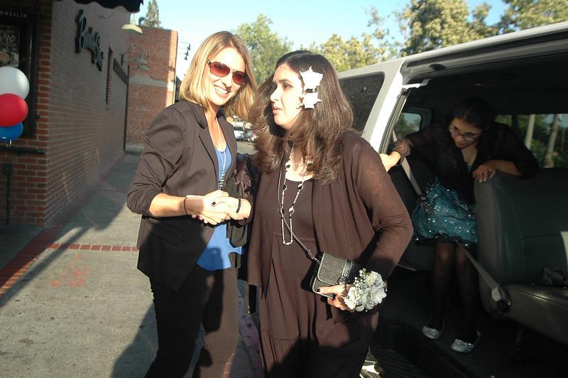 2013 Bourbon Street All Abilities Prom - Fullerton, CA